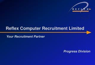 Your Recruitment Partner