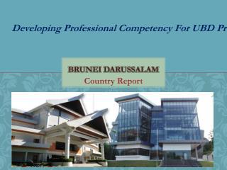 Brunei darussalam