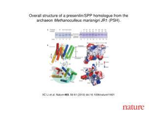 XC Li  et al. Nature  493 , 56-61 (2013) doi:10.1038/nature11801