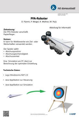 Technische Daten: Lego  Mindstorms NXT  2.0 Java Applikation zur Steuerung