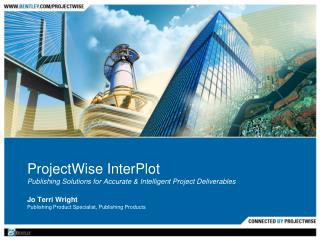 Publishing Solutions for Accurate & Intelligent Project Deliverables