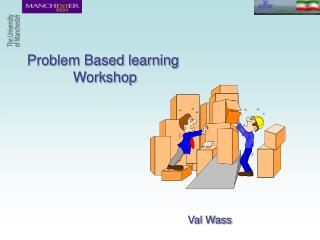 Problem Based learning  Workshop