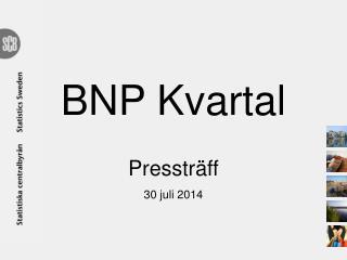 BNP Kvartal