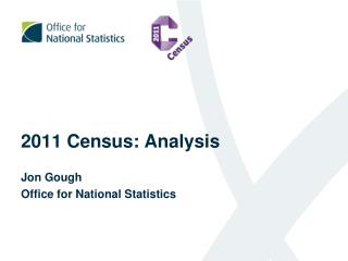 2011 Census: Analysis