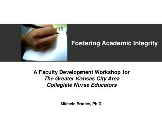 Fostering Academic Integrity