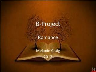 B-Project  Romance