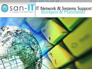 Find solutions of your Business IT issues