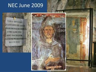 NEC June 2009