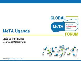 MeTA Uganda