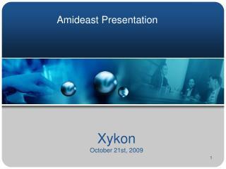 Xykon October 21st, 2009