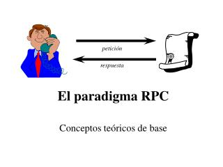 El paradigma RPC