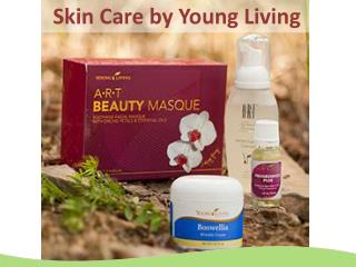 Skin Care by Young Living