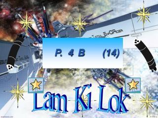 Lam  Ki  Lok