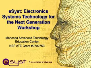 eSyst: Electronics Systems Technology for the Next Generation Workshop