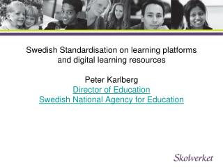 Learning platforms and learning resources Results Guidelines Services