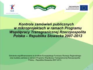 euroregion-beskidy.pl