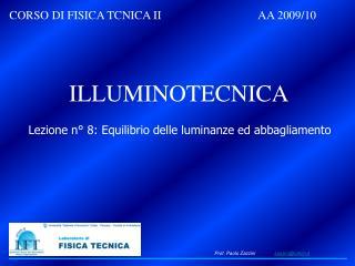 Prof. Paolo Zazzini zazzini@unich.it