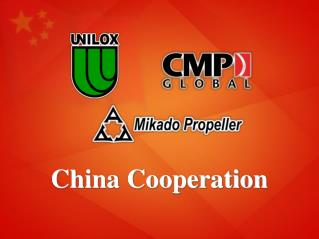 China Cooperation