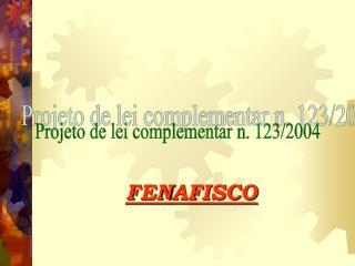 FENAFISCO