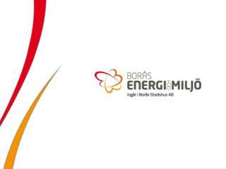 Vad gör Borås Energi och Miljö?