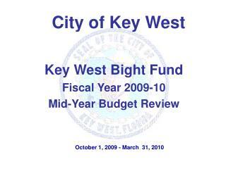 City of Key West