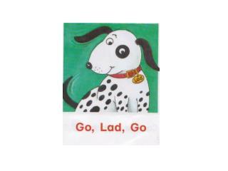 go-lad-go