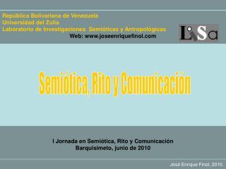 República Bolivariana de Venezuela Universidad del Zulia