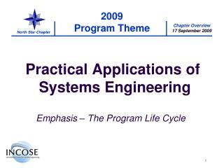 2009 Program Theme