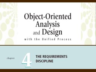 The Requirements Discipline in More Detail