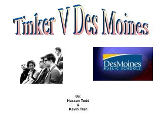 an analysis of the 1969 court case tinker v des mines ind comm district school Court upholds ban on us flags at calif school because of the 1969 tinker v des moines indep comm school district decision by the supreme court.