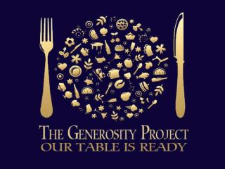 The Generosity Project II Corinthians 8:1ff