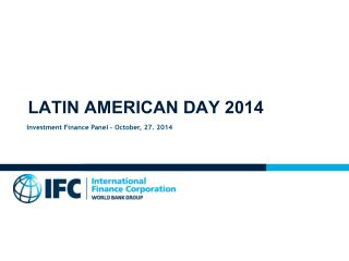 Latin American day 2014