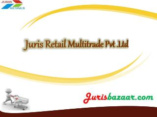 Juris Retail Multitrade Pvt .Ltd