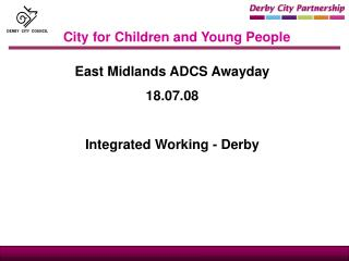City for Children and Young People