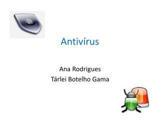 Antivírus