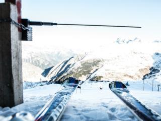 �Skifahren Schweiz 2015�