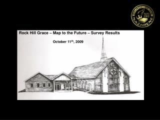 Rock Hill Grace – Map to the Future – Survey Results