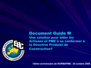 Document Guide M