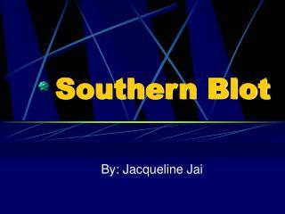 Southern Blot