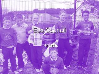 Eco Council