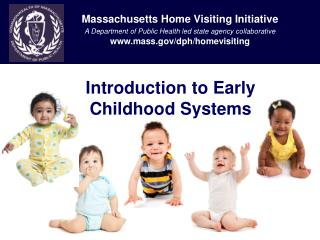 Introduction to Early Childhood Systems