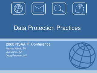 Data Protection Practices