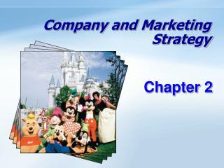 Company and Marketing Strategy