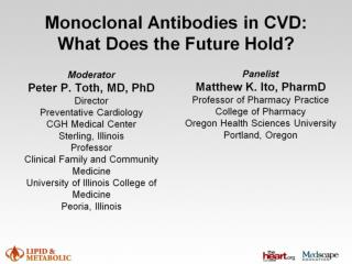 Monoclonal Antibodies in CVD: What Does the Future Hold?