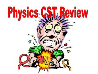 Physics CST Review