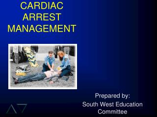 CARDIAC ARREST MANAGEMENT