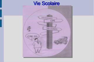 Vie Scolaire