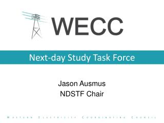 Next-day Study Task Force