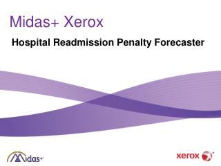Midas+ Xerox