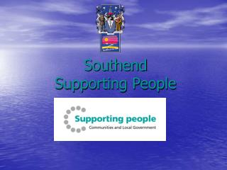 Southend  Supporting People